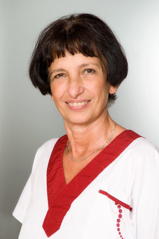 Dr. Karcagi Veronika humángenetikus