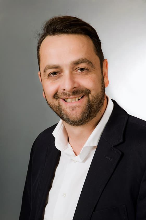 Dr. Csetényi Zsolt szülész-nőgyógyász