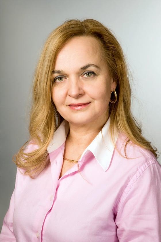 Dr Györkös Beáta csecsemő- és gyermekkardiológus