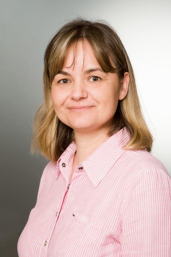 Dr Pálmafy Beatrix gyermekneurológus