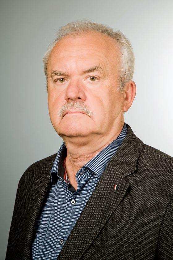 Dr Bógyi György andrológus