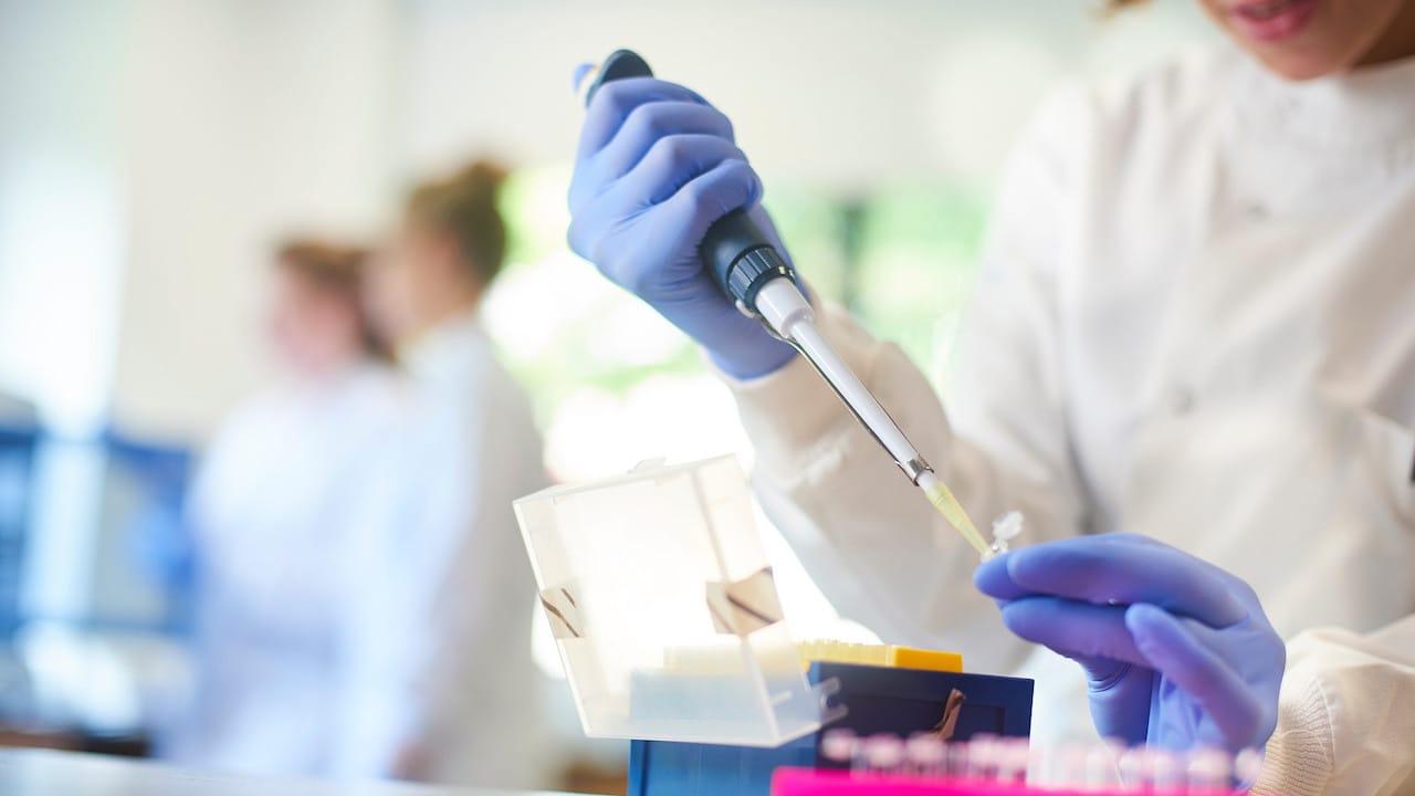 Citogenetika laboratórium