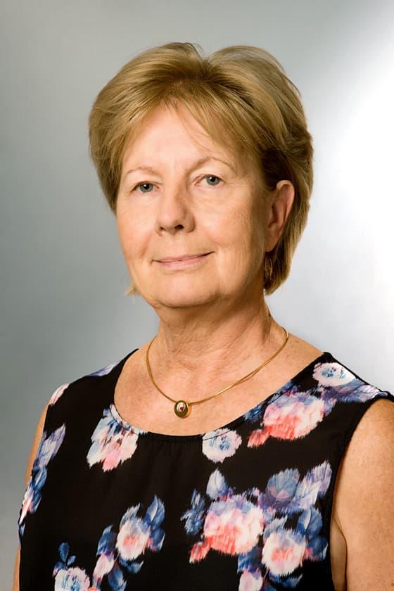 Dr. Kocsis Éva szülész-nőgyógyász