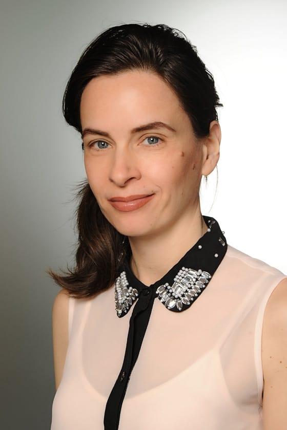 Dr Varga Anikó