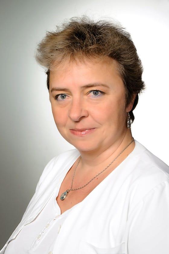 Dr Várkonyi Ildikó gyermekradiológus