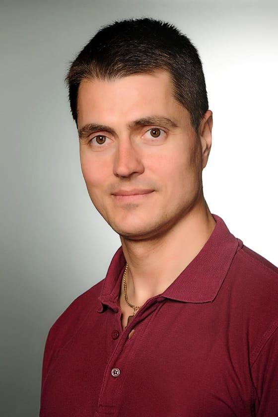 Dr. Zsirai László szülész-nőgyógyász, diabetológus és ultrahangos szakorvos