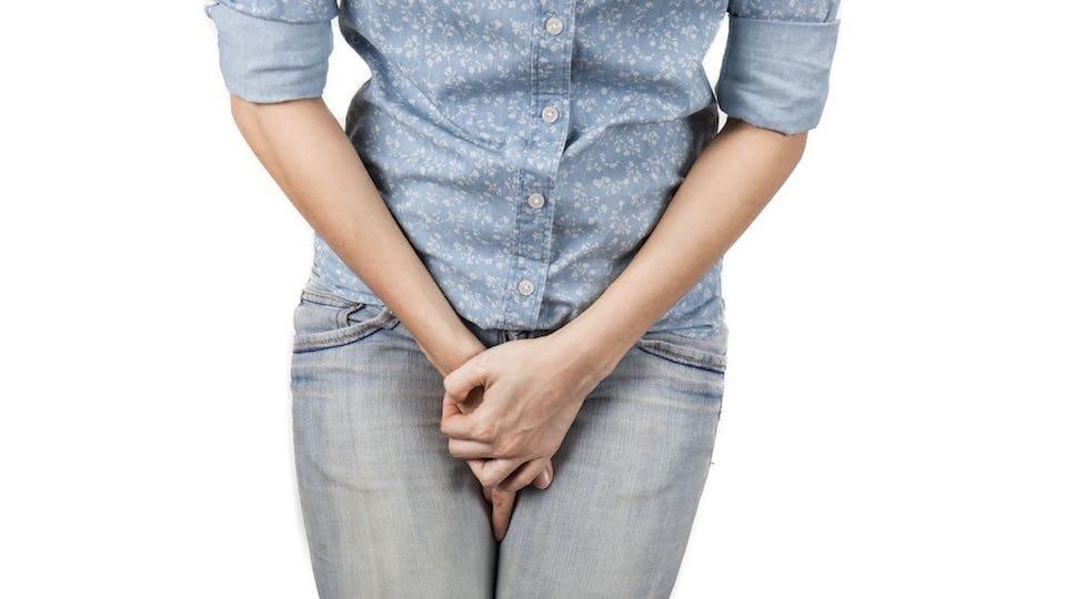 Inkontinencia