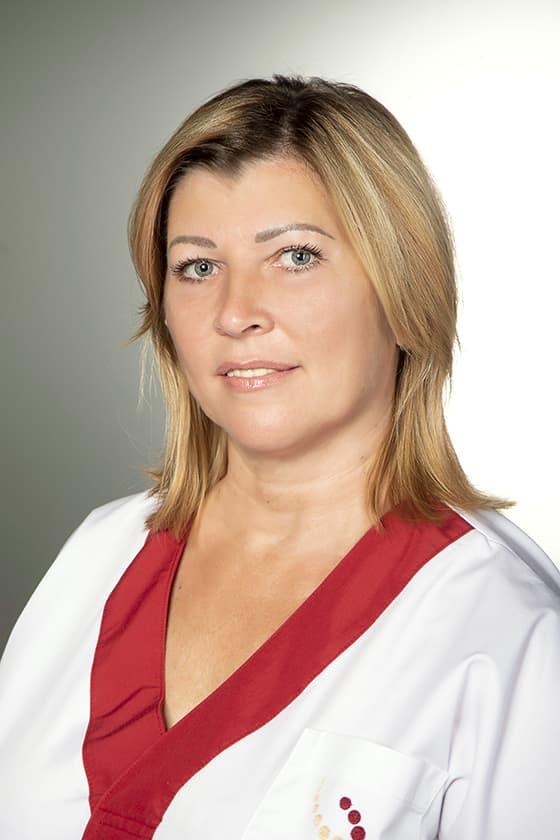 Kovács Katalin asszisztens