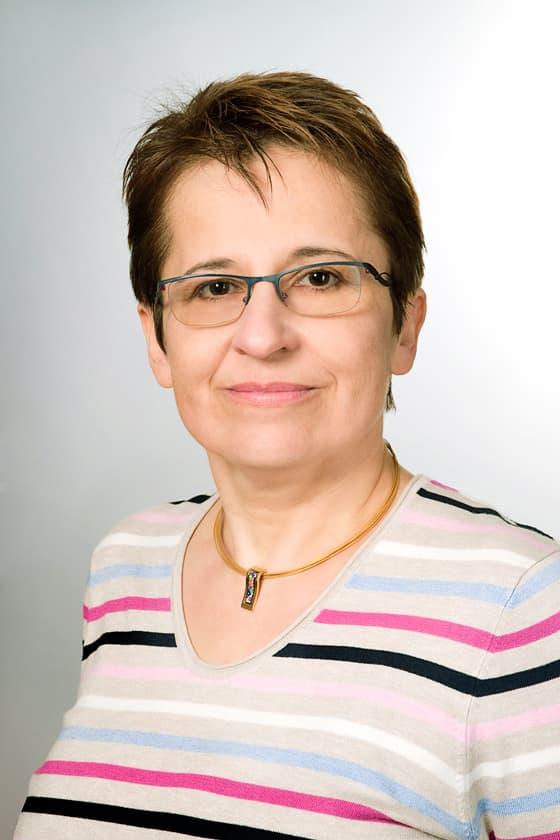 Dr. Csáki Csilla allergológus