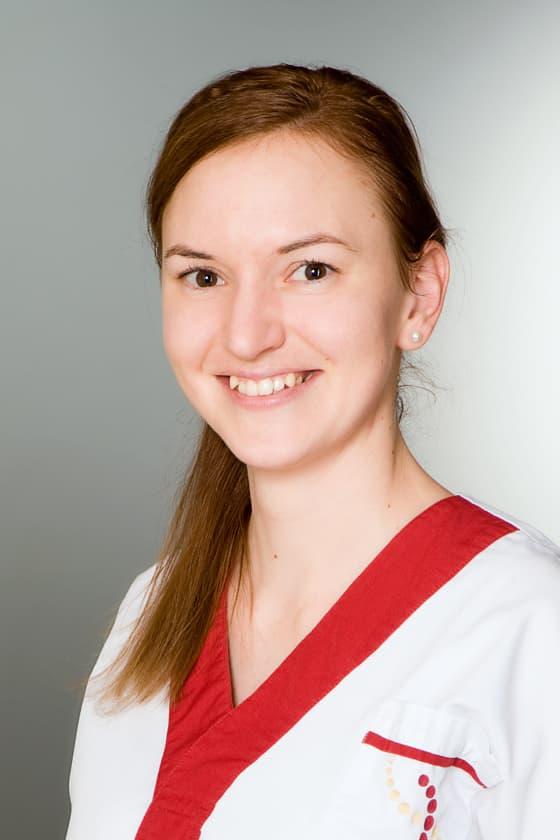 Mikola Anita biológus