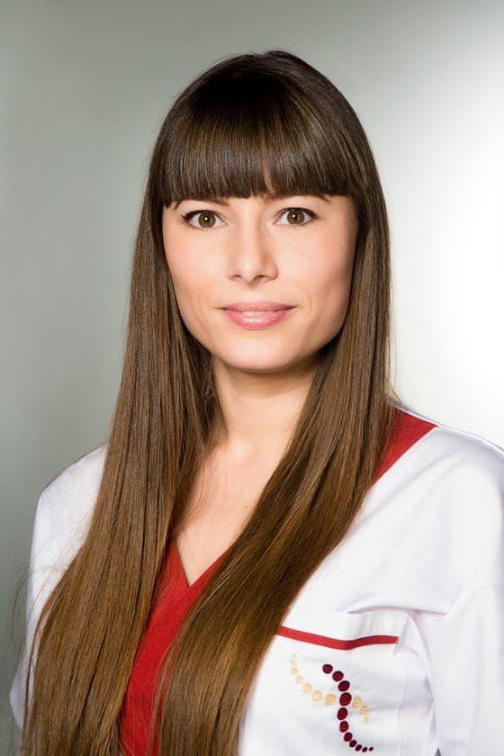 Reichert Anna biológus