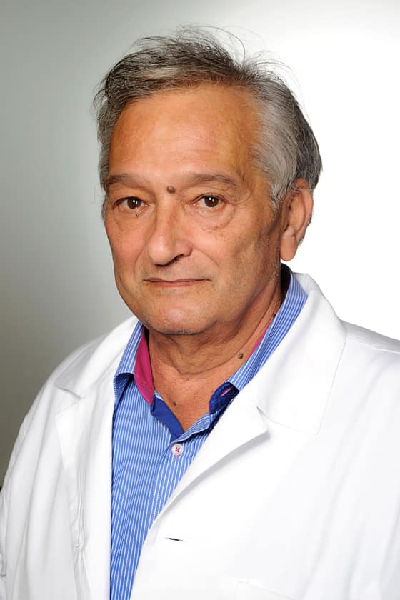 Dr. Rosta András
