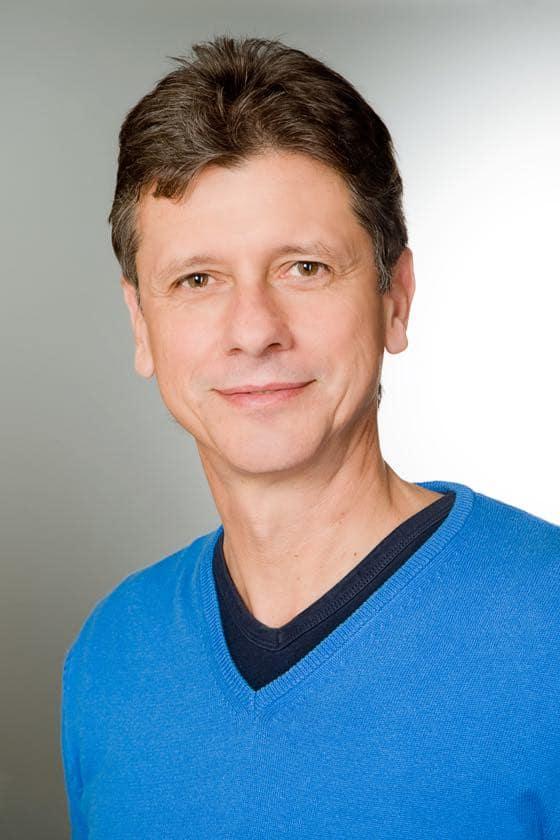 Dr. Szabó Gábor bőrgyógyász