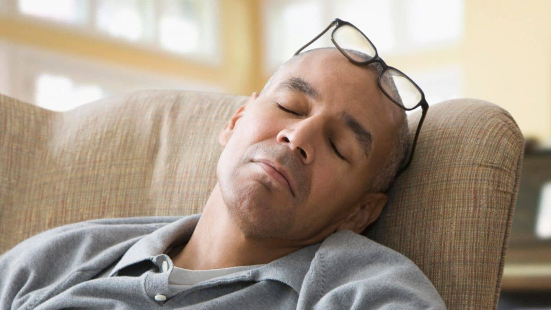 Nappali fáradtság horkolás