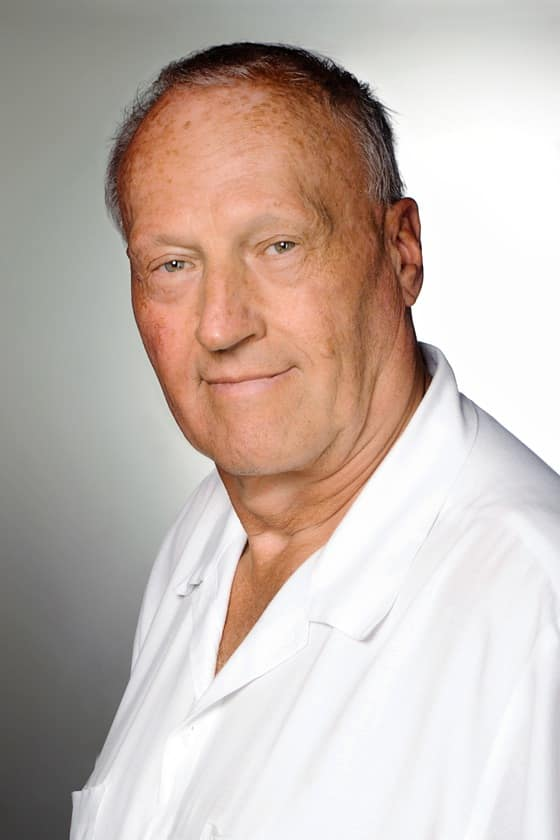 Prof. Dr. Láng István