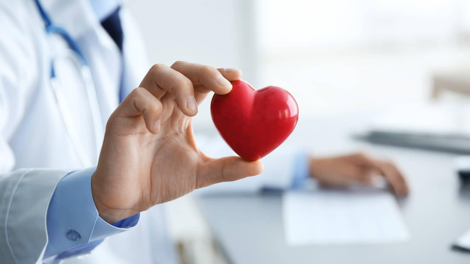 Kardiomiopátia