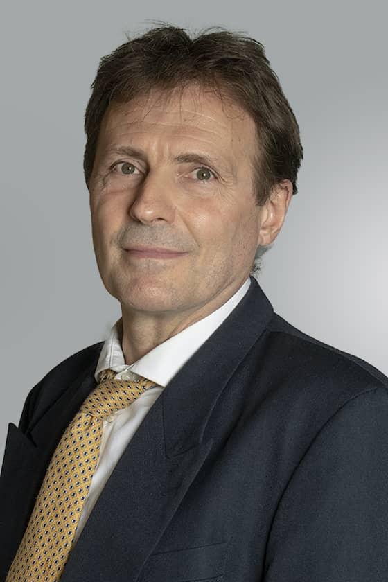 Dr Weninger Tibor