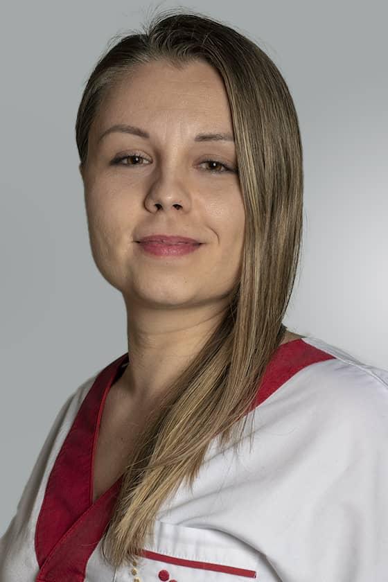 Garnics Katalin