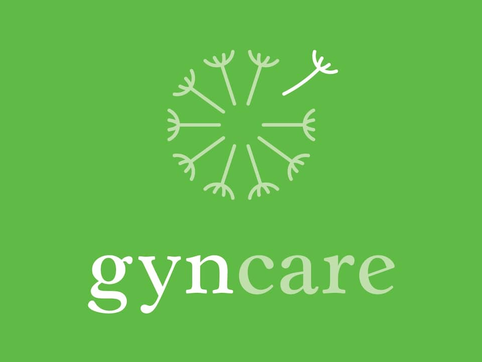 Gyncare logo